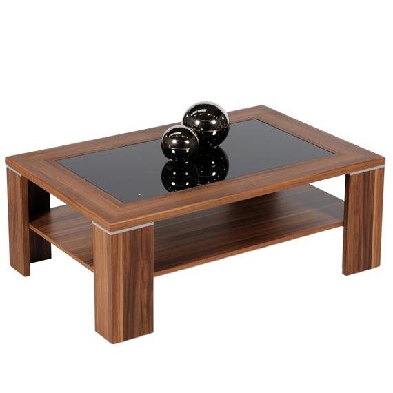 Santos Coffee Table With Storage - Santos coffee table